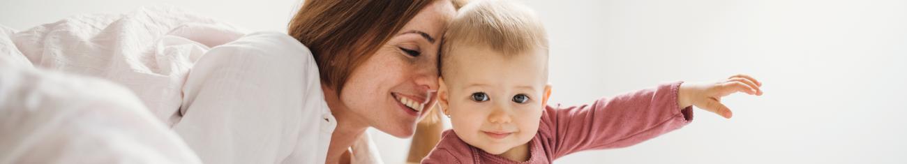 Técnicas de comunicação na licença-maternidade